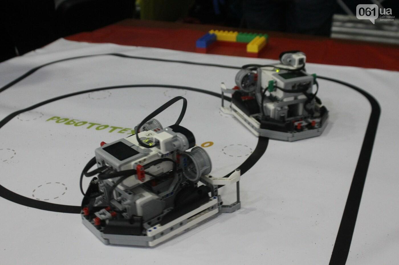 Роботы, киберспорт и спикеры-иностранцы: в Запорожье начался International IT Forum, – ФОТОРЕПОРТАЖ, фото-27