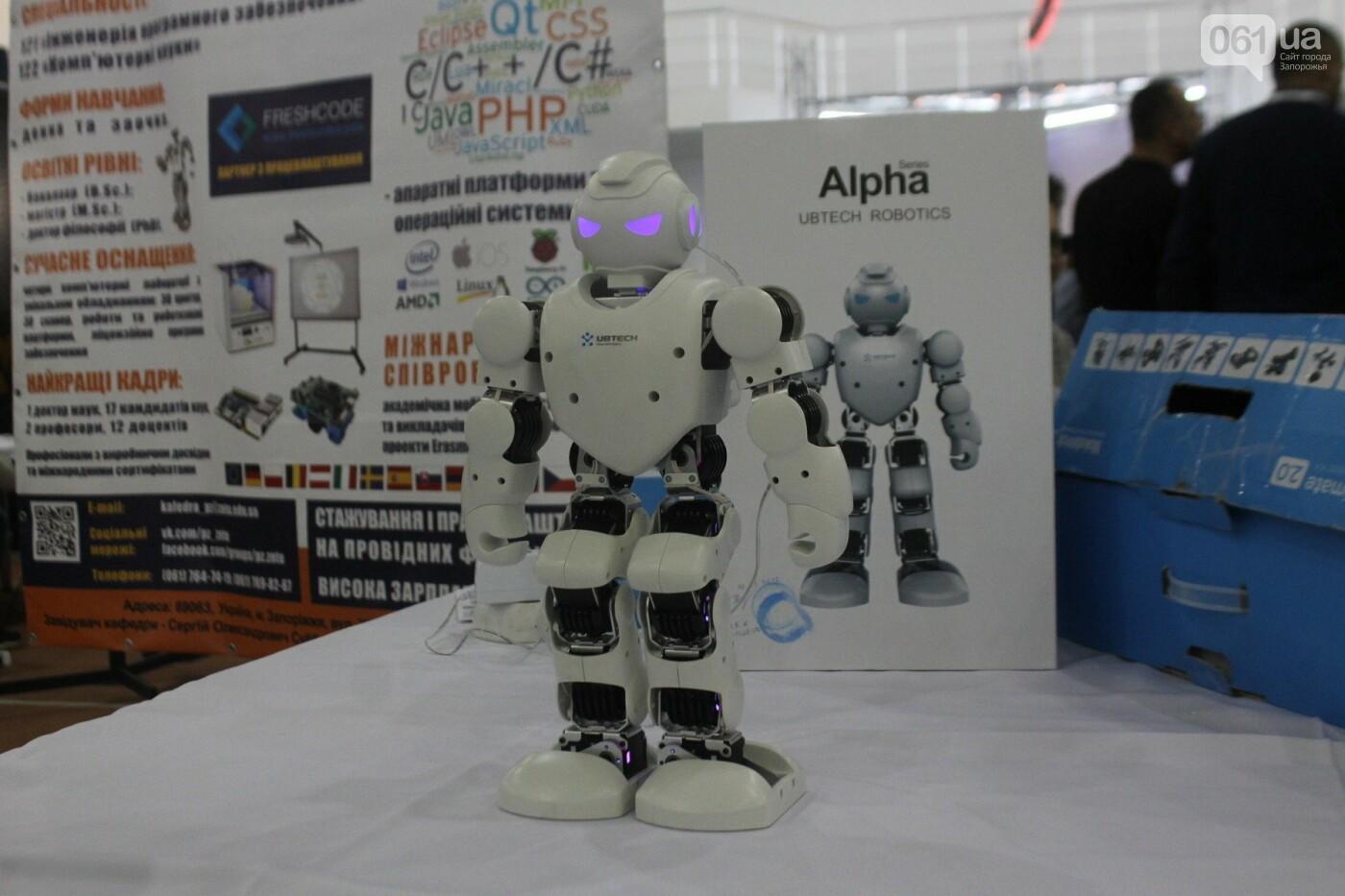 Роботы, киберспорт и спикеры-иностранцы: в Запорожье начался International IT Forum, – ФОТОРЕПОРТАЖ, фото-28