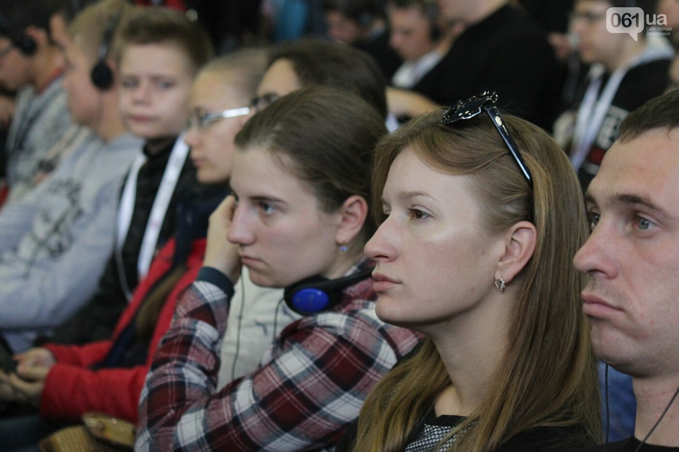 Роботы, киберспорт и спикеры-иностранцы: в Запорожье начался International IT Forum, – ФОТОРЕПОРТАЖ, фото-10
