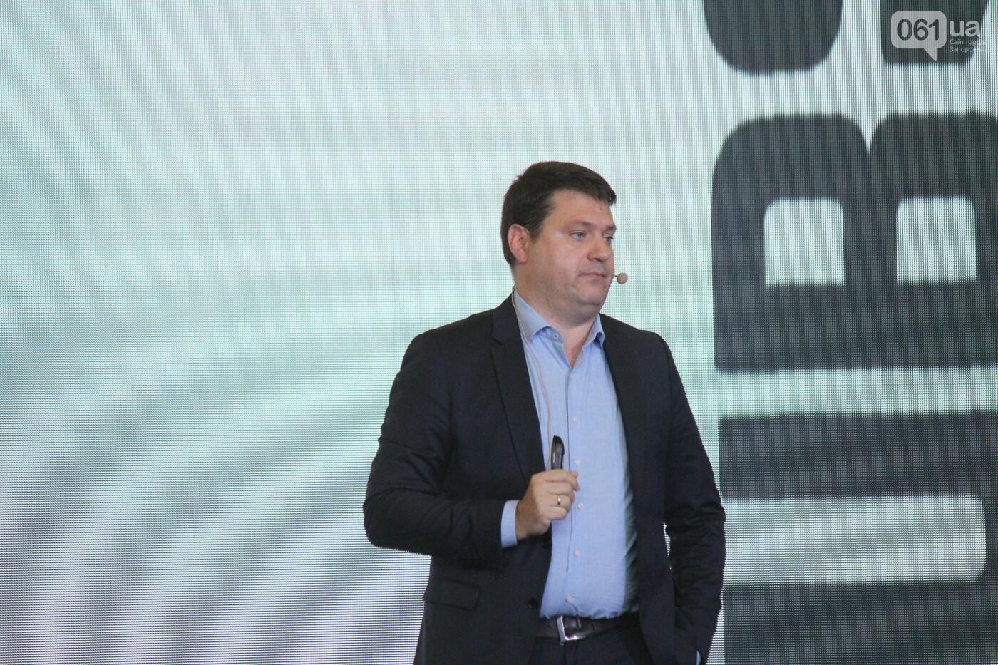 Роботы, киберспорт и спикеры-иностранцы: в Запорожье начался International IT Forum, – ФОТОРЕПОРТАЖ, фото-25