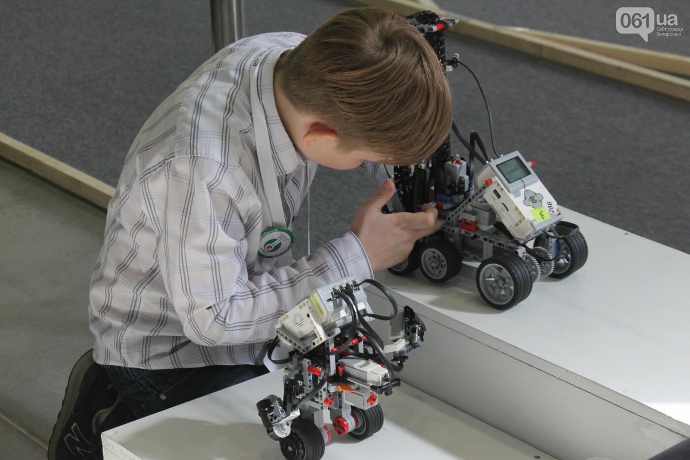 Роботы, киберспорт и спикеры-иностранцы: в Запорожье начался International IT Forum, – ФОТОРЕПОРТАЖ, фото-38