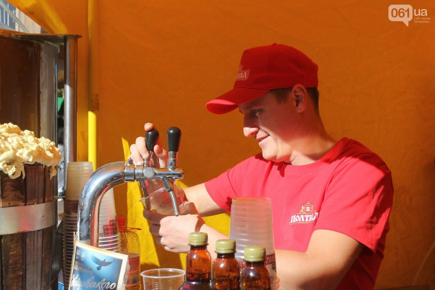 Как в Запорожье прошел пивной фестиваль «Beluga Beer fest», – ФОТОРЕПОРТАЖ, фото-10