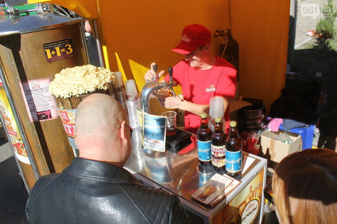 Как в Запорожье прошел пивной фестиваль «Beluga Beer fest», – ФОТОРЕПОРТАЖ, фото-27