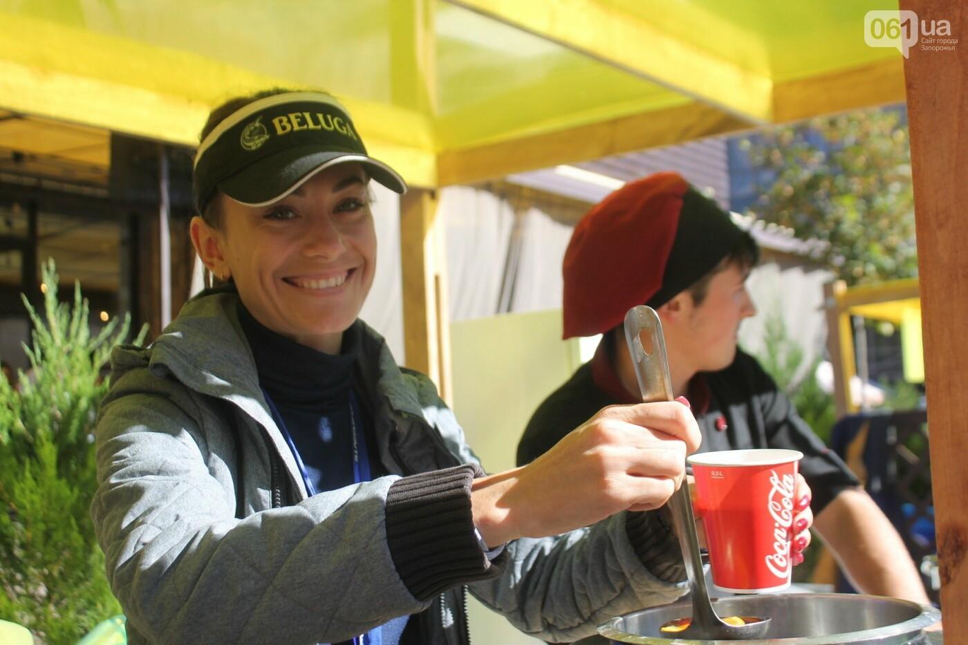 Как в Запорожье прошел пивной фестиваль «Beluga Beer fest», – ФОТОРЕПОРТАЖ, фото-15