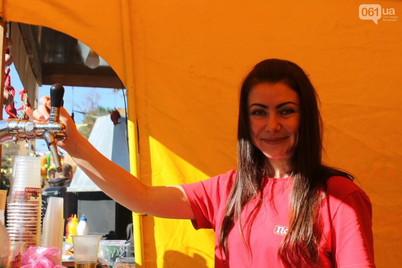 Как в Запорожье прошел пивной фестиваль «Beluga Beer fest», – ФОТОРЕПОРТАЖ, фото-16