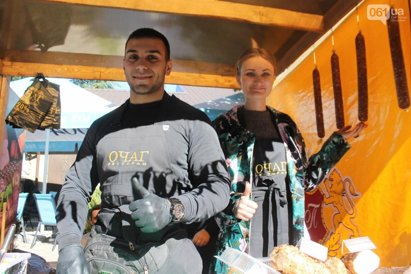 Как в Запорожье прошел пивной фестиваль «Beluga Beer fest», – ФОТОРЕПОРТАЖ, фото-32