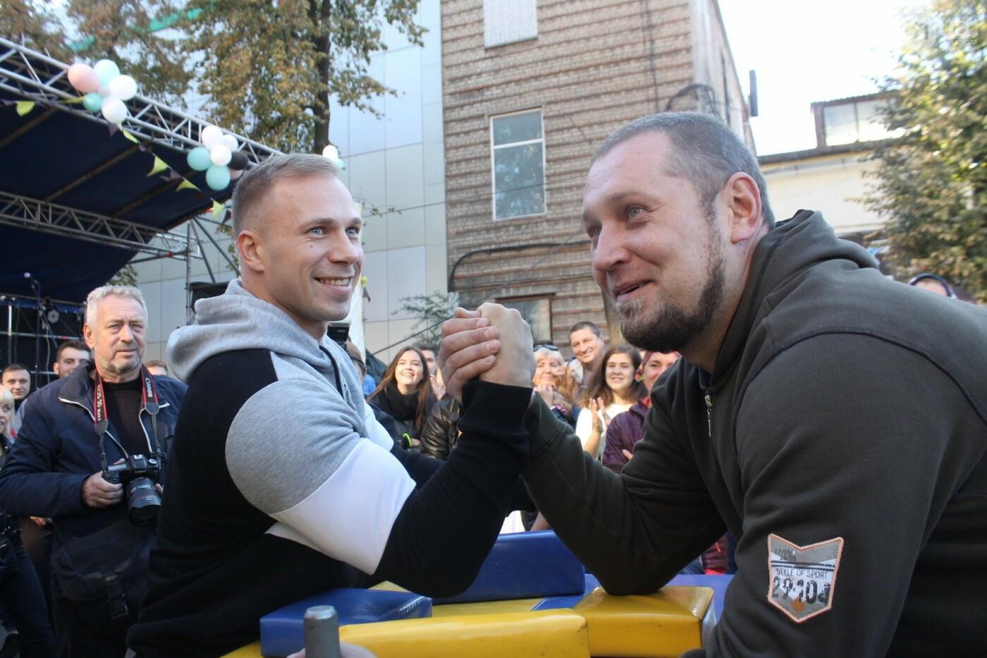 Как в Запорожье прошел пивной фестиваль «Beluga Beer fest», – ФОТОРЕПОРТАЖ, фото-45