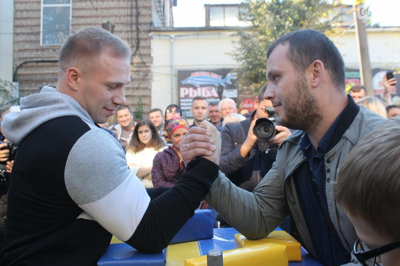 Как в Запорожье прошел пивной фестиваль «Beluga Beer fest», – ФОТОРЕПОРТАЖ, фото-43