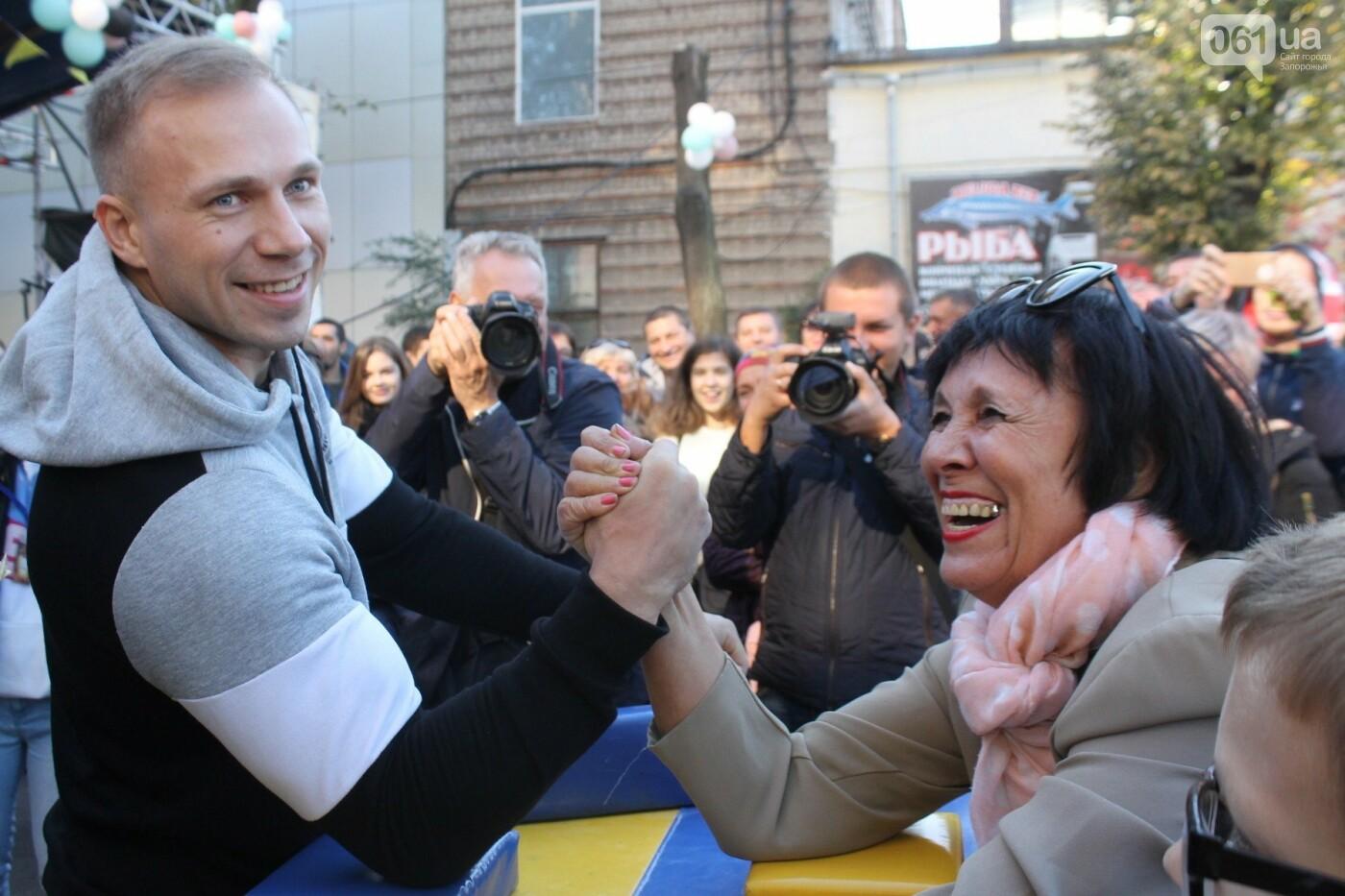 Как в Запорожье прошел пивной фестиваль «Beluga Beer fest», – ФОТОРЕПОРТАЖ, фото-44