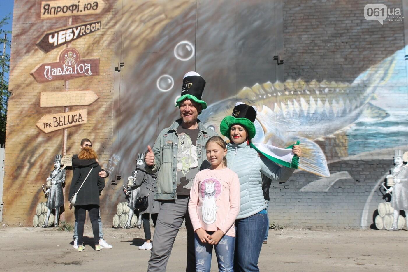 Как в Запорожье прошел пивной фестиваль «Beluga Beer fest», – ФОТОРЕПОРТАЖ, фото-7