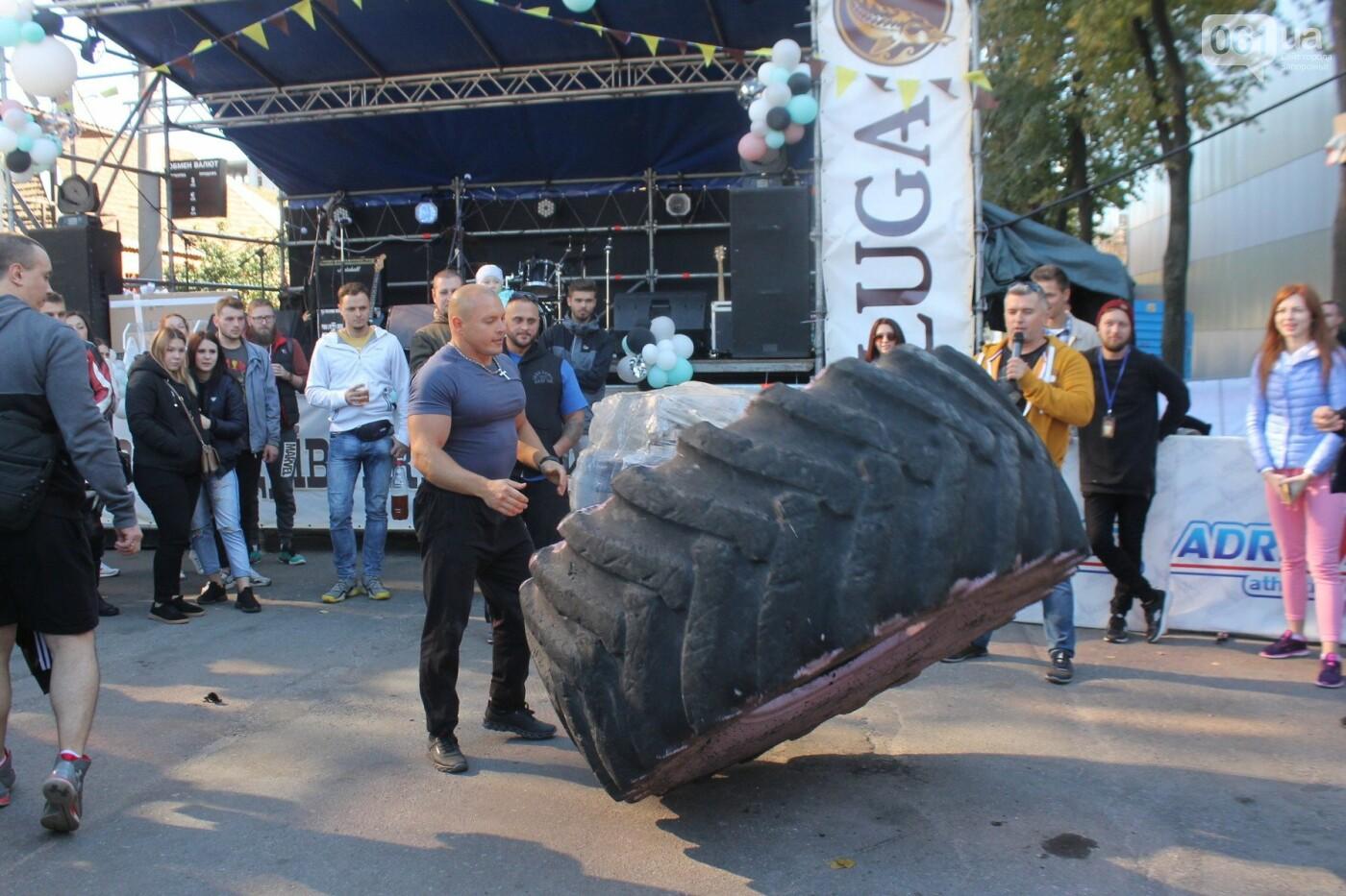 Как в Запорожье прошел пивной фестиваль «Beluga Beer fest», – ФОТОРЕПОРТАЖ, фото-51