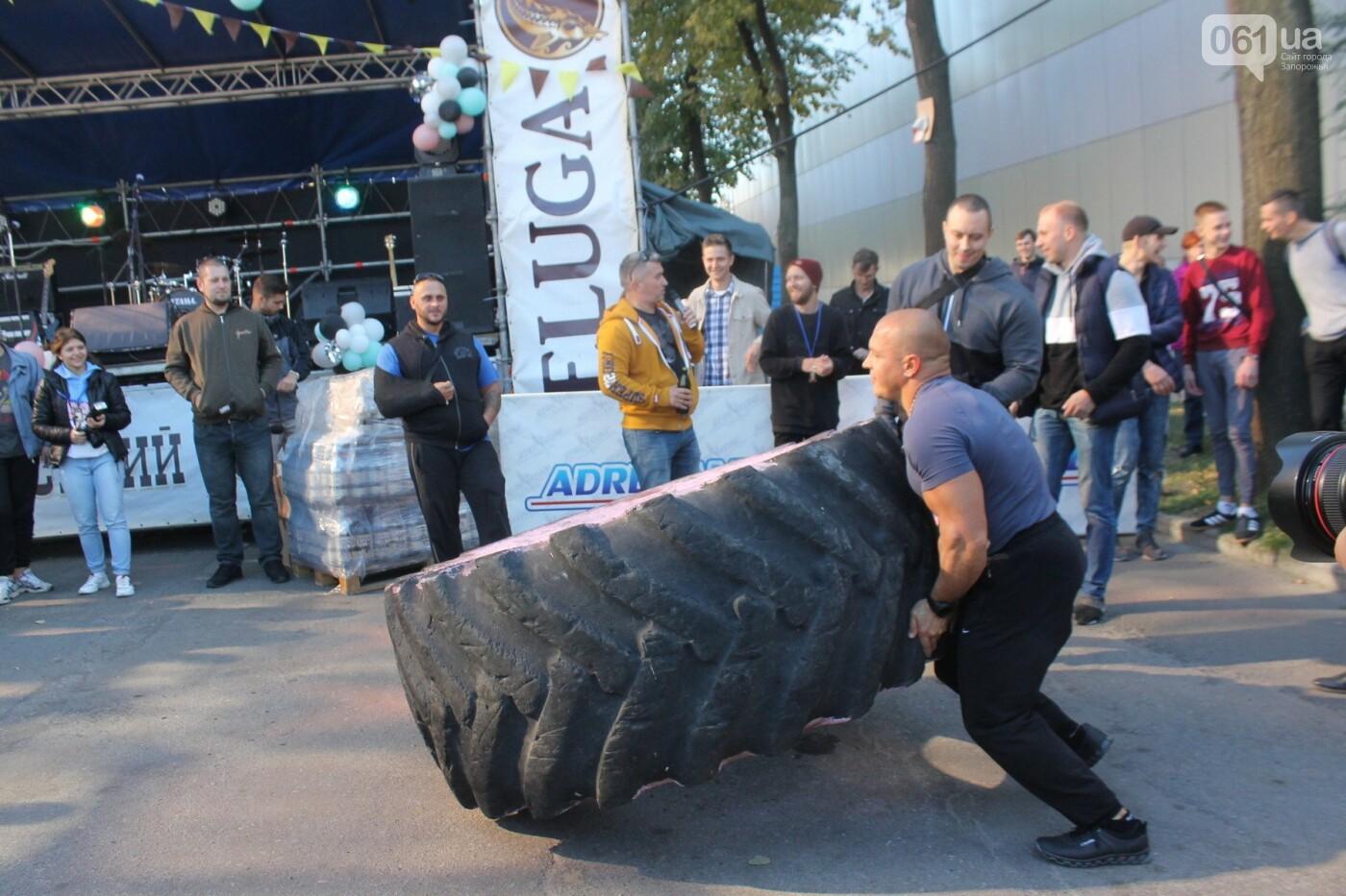 Как в Запорожье прошел пивной фестиваль «Beluga Beer fest», – ФОТОРЕПОРТАЖ, фото-47