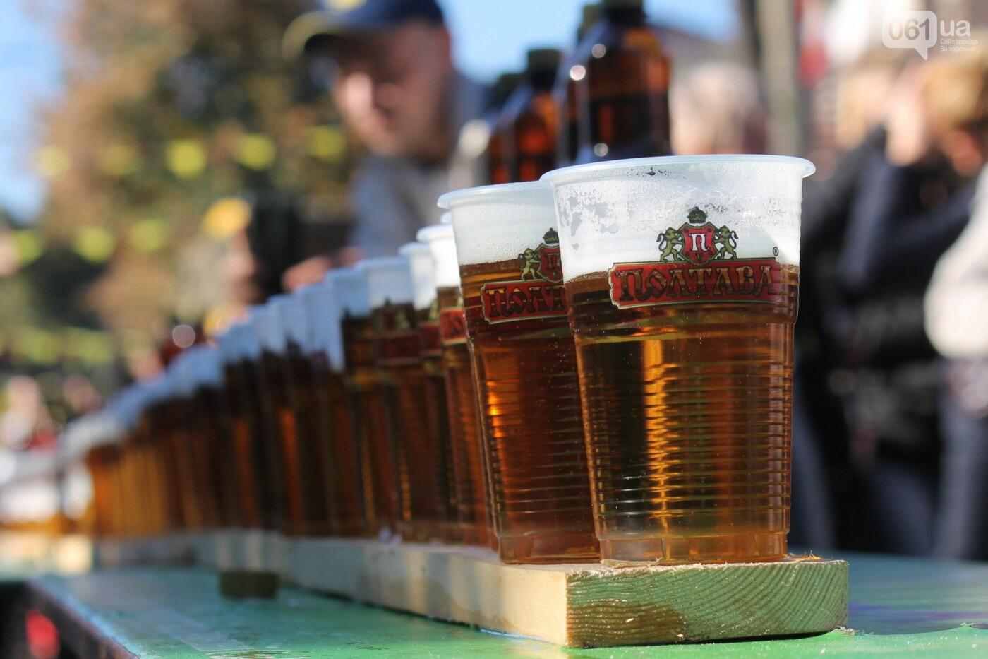 Как в Запорожье прошел пивной фестиваль «Beluga Beer fest», – ФОТОРЕПОРТАЖ, фото-53