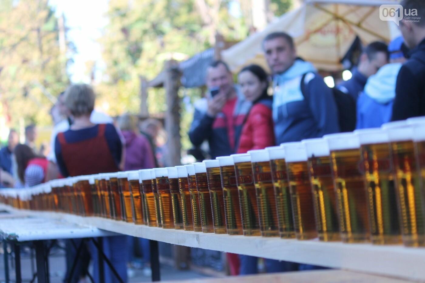 Как в Запорожье прошел пивной фестиваль «Beluga Beer fest», – ФОТОРЕПОРТАЖ, фото-54