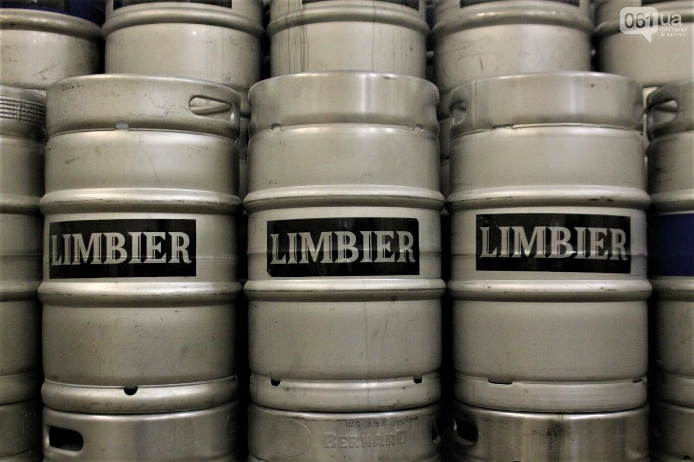Как в Запорожье готовят крафтовое пиво «Limbier»: экскурсия на производство, – ФОТОРЕПОРТАЖ, фото-18