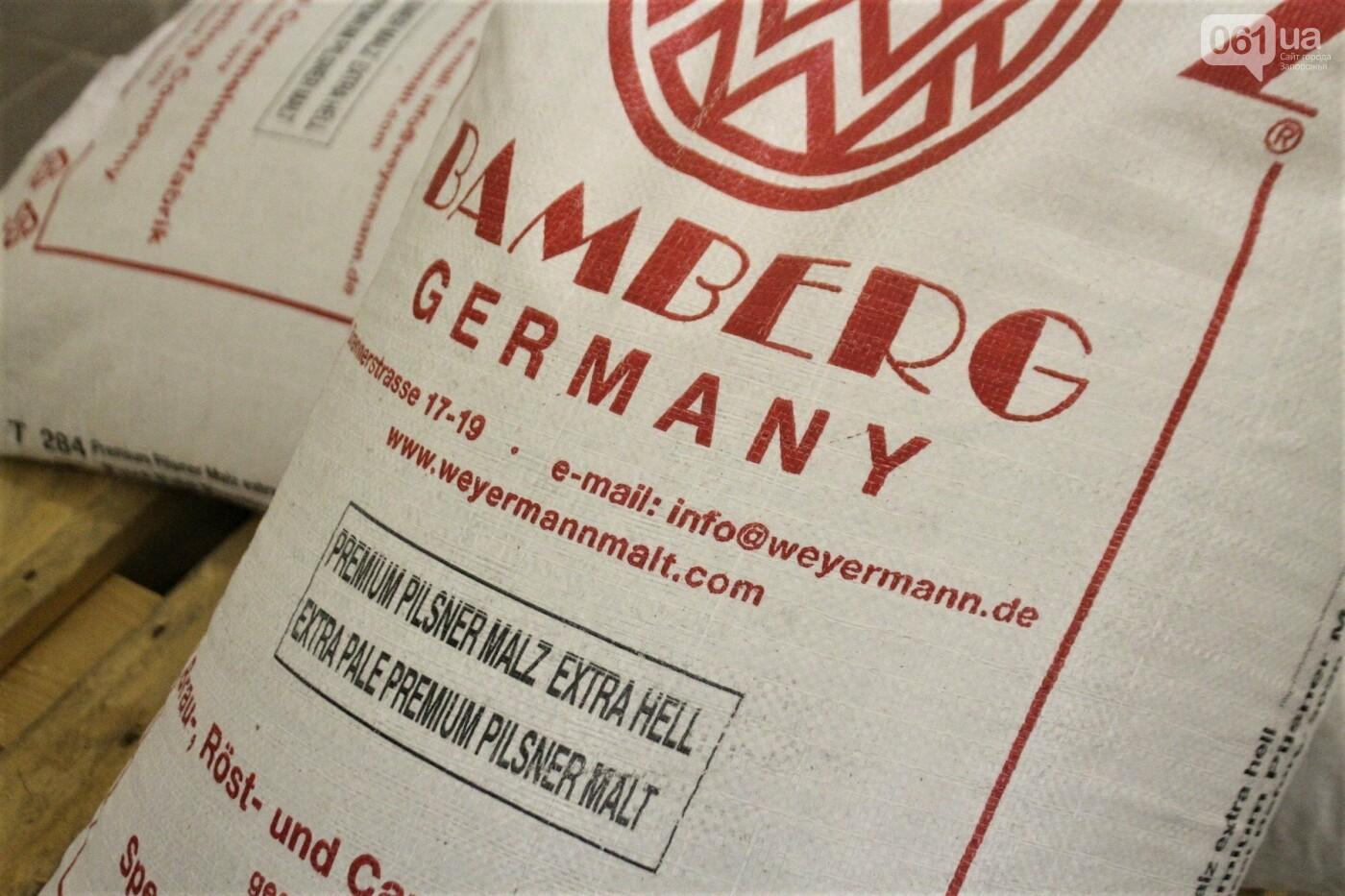 Как в Запорожье готовят крафтовое пиво «Limbier»: экскурсия на производство, – ФОТОРЕПОРТАЖ, фото-17