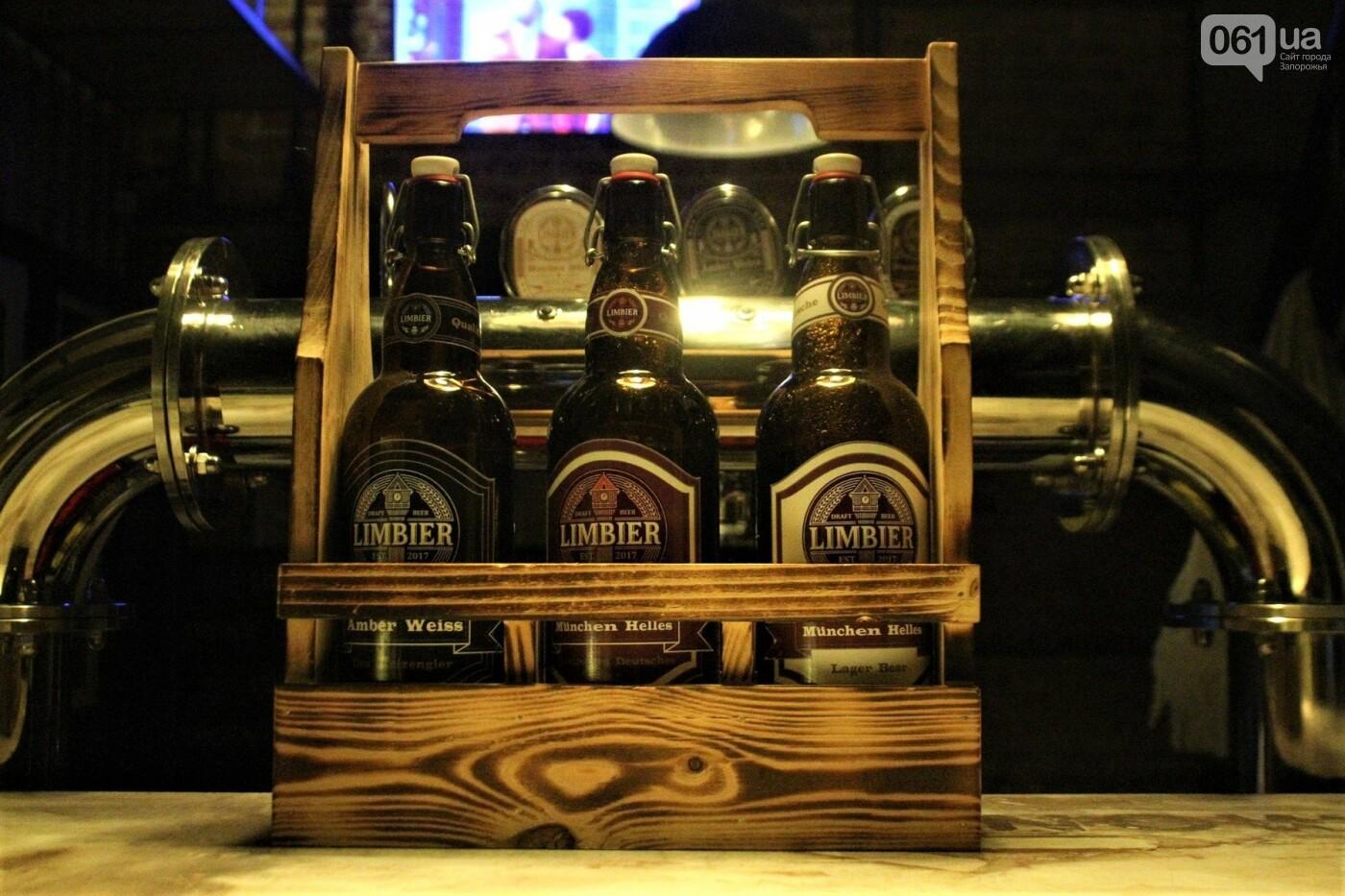 Как в Запорожье готовят крафтовое пиво «Limbier»: экскурсия на производство, – ФОТОРЕПОРТАЖ, фото-22