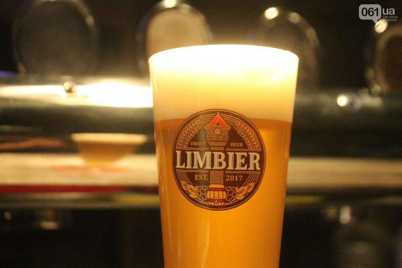Как в Запорожье готовят крафтовое пиво «Limbier»: экскурсия на производство, – ФОТОРЕПОРТАЖ, фото-24