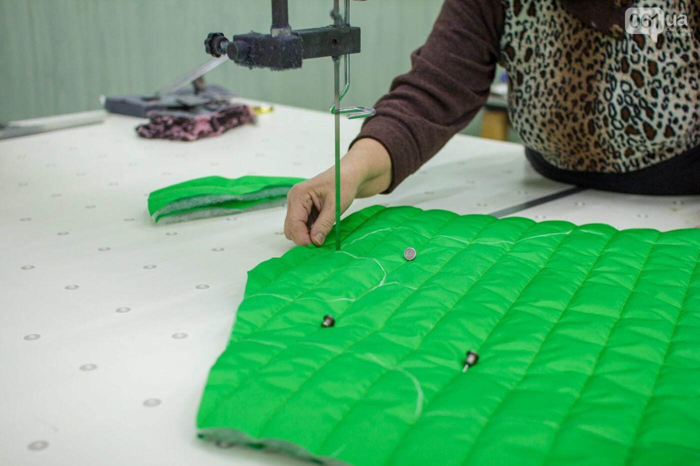 Как в Запорожье шьют мужское белье: экскурсия на трикотажную фабрику, – ФОТОРЕПОРТАЖ, фото-19