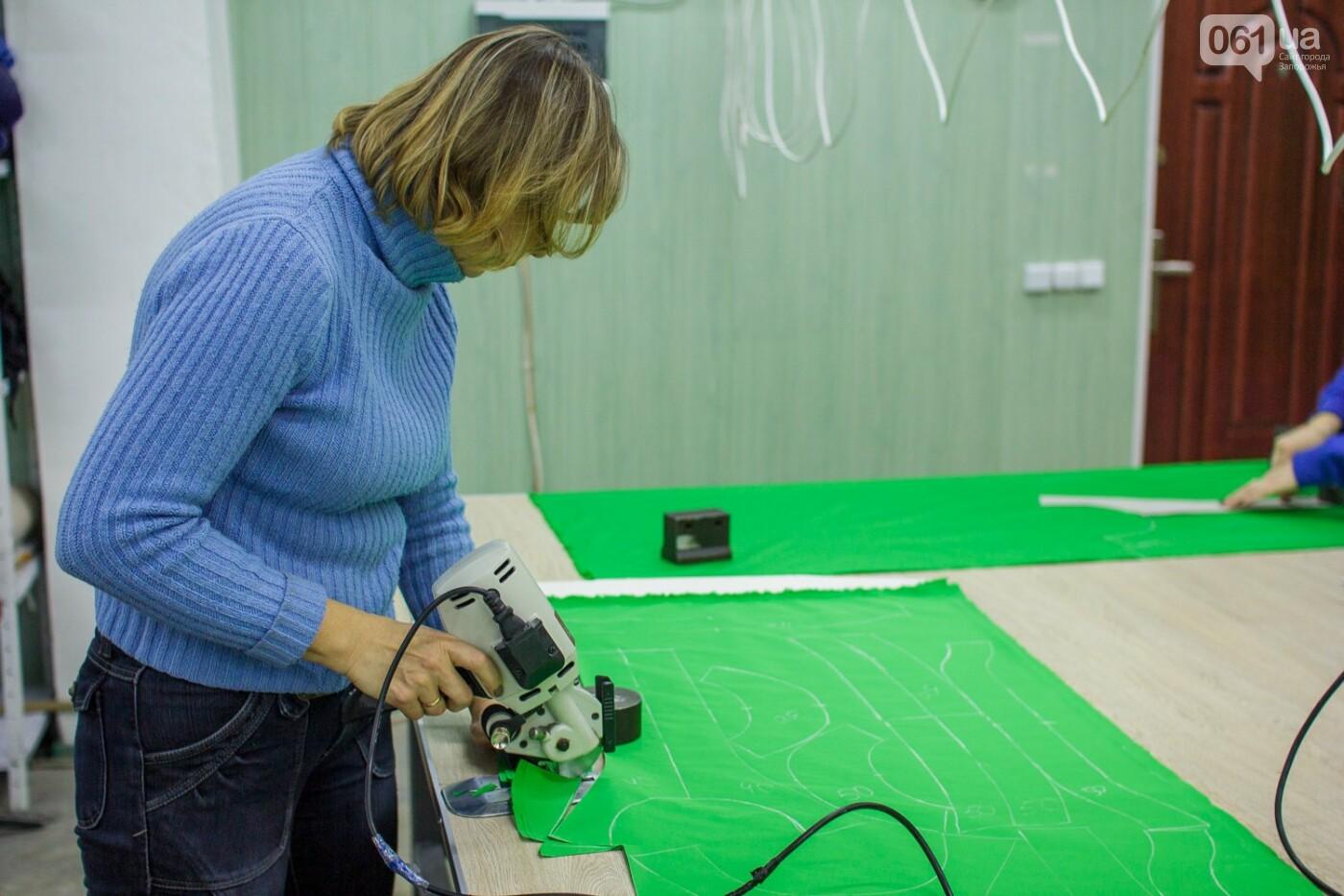 Как в Запорожье шьют мужское белье: экскурсия на трикотажную фабрику, – ФОТОРЕПОРТАЖ, фото-24