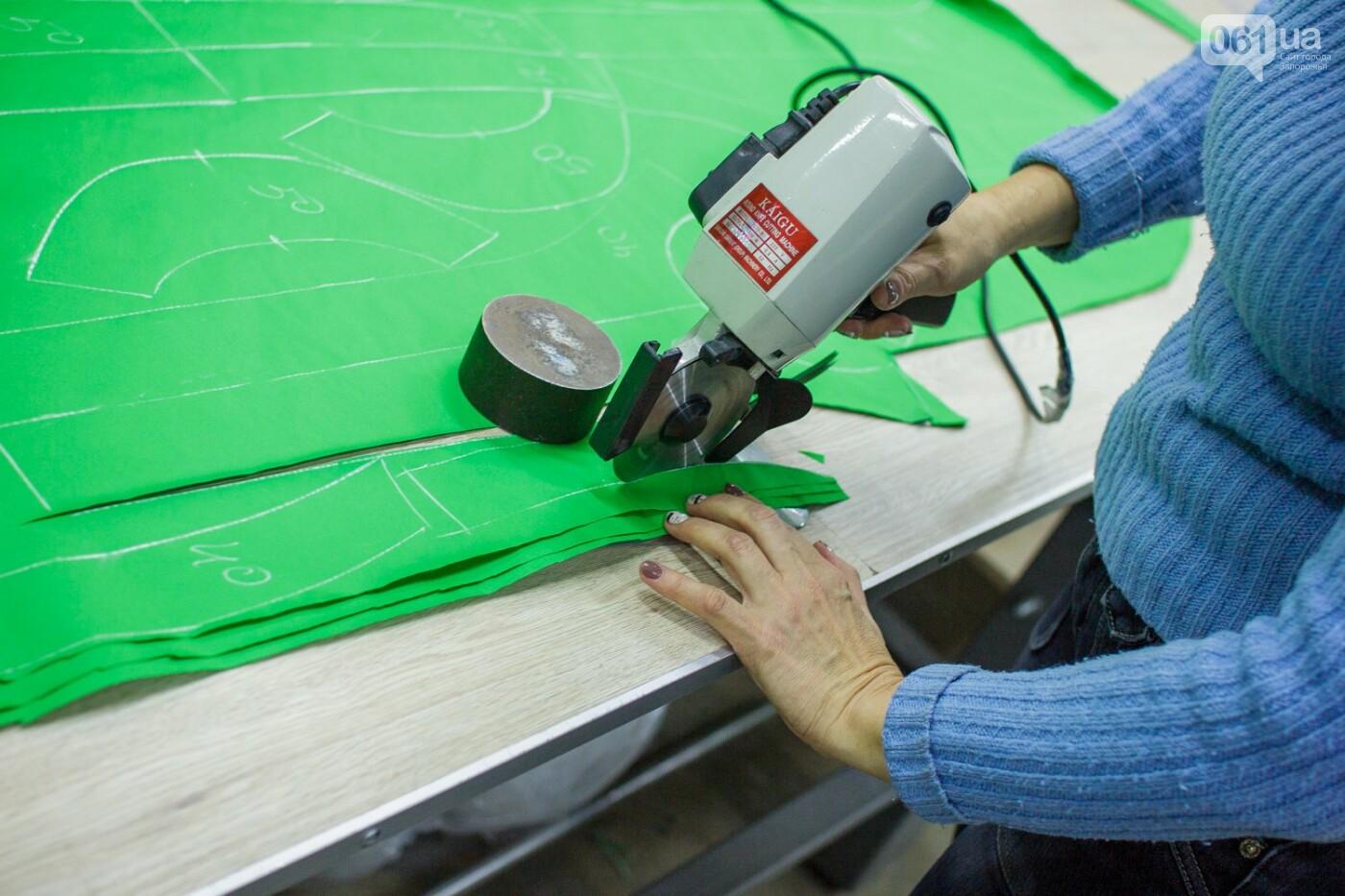 Как в Запорожье шьют мужское белье: экскурсия на трикотажную фабрику, – ФОТОРЕПОРТАЖ, фото-10