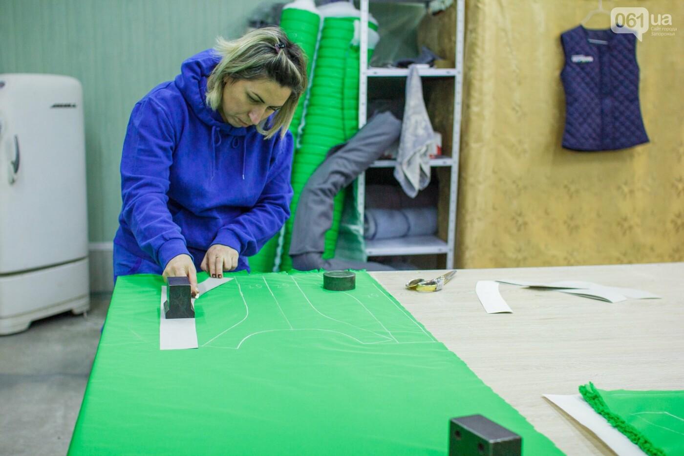 Как в Запорожье шьют мужское белье: экскурсия на трикотажную фабрику, – ФОТОРЕПОРТАЖ, фото-22