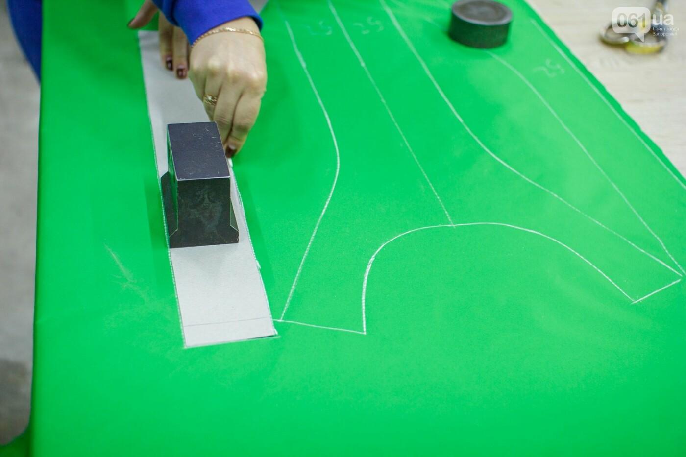 Как в Запорожье шьют мужское белье: экскурсия на трикотажную фабрику, – ФОТОРЕПОРТАЖ, фото-23