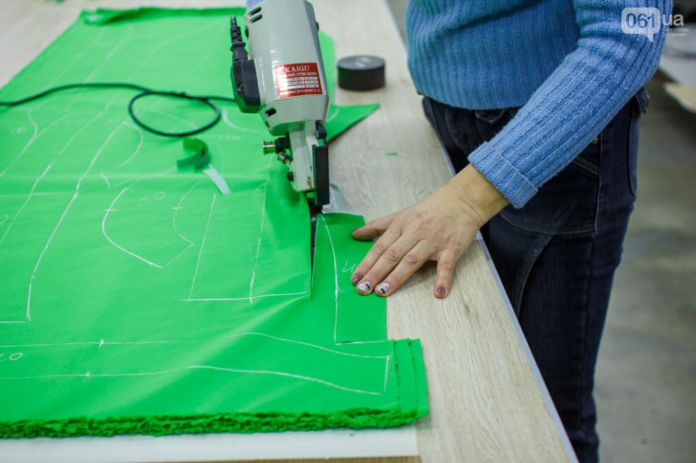 Как в Запорожье шьют мужское белье: экскурсия на трикотажную фабрику, – ФОТОРЕПОРТАЖ, фото-25