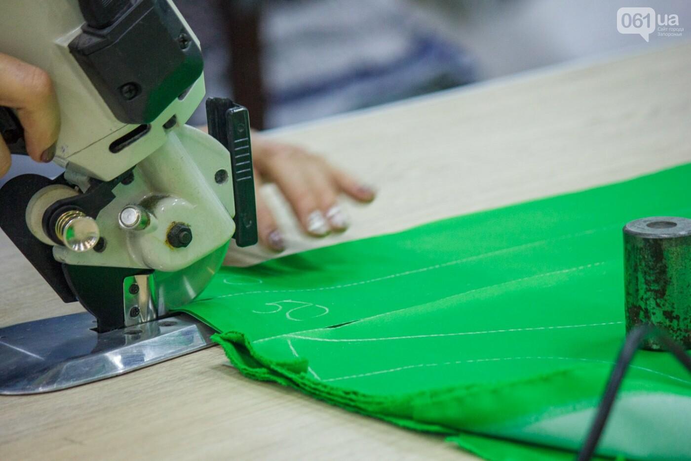 Как в Запорожье шьют мужское белье: экскурсия на трикотажную фабрику, – ФОТОРЕПОРТАЖ, фото-12