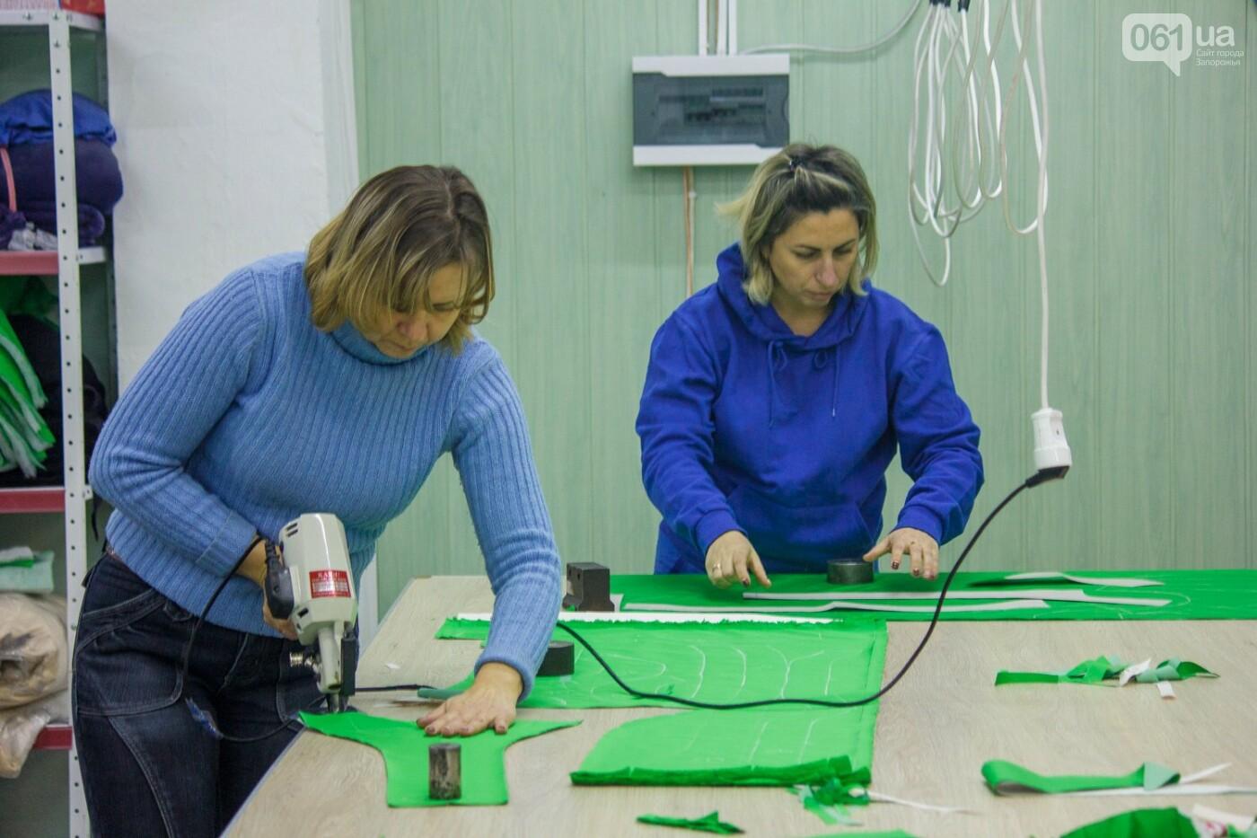 Как в Запорожье шьют мужское белье: экскурсия на трикотажную фабрику, – ФОТОРЕПОРТАЖ, фото-9