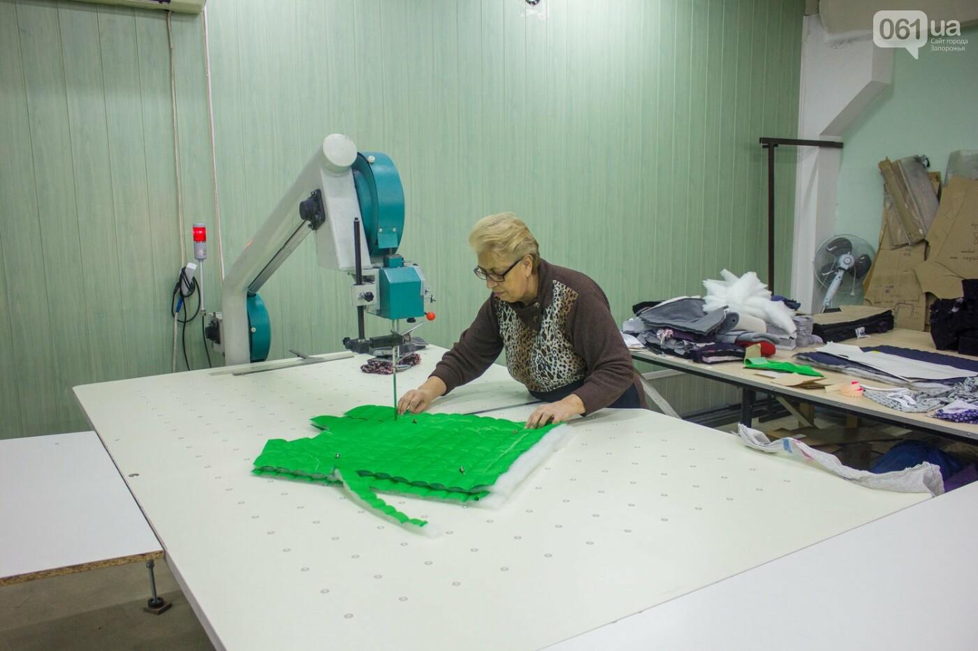 Как в Запорожье шьют мужское белье: экскурсия на трикотажную фабрику, – ФОТОРЕПОРТАЖ, фото-17