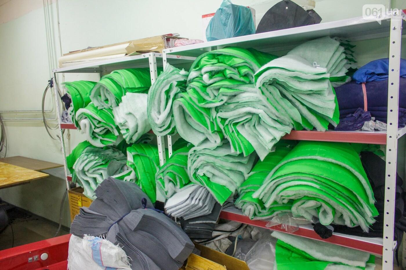 Как в Запорожье шьют мужское белье: экскурсия на трикотажную фабрику, – ФОТОРЕПОРТАЖ, фото-27