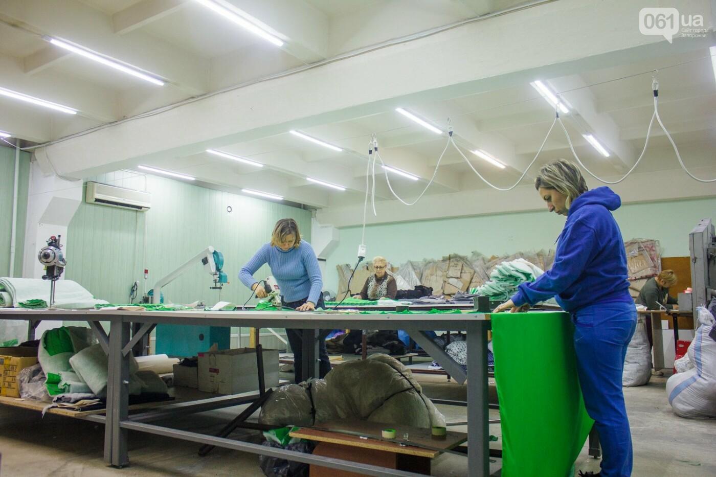 Как в Запорожье шьют мужское белье: экскурсия на трикотажную фабрику, – ФОТОРЕПОРТАЖ, фото-15