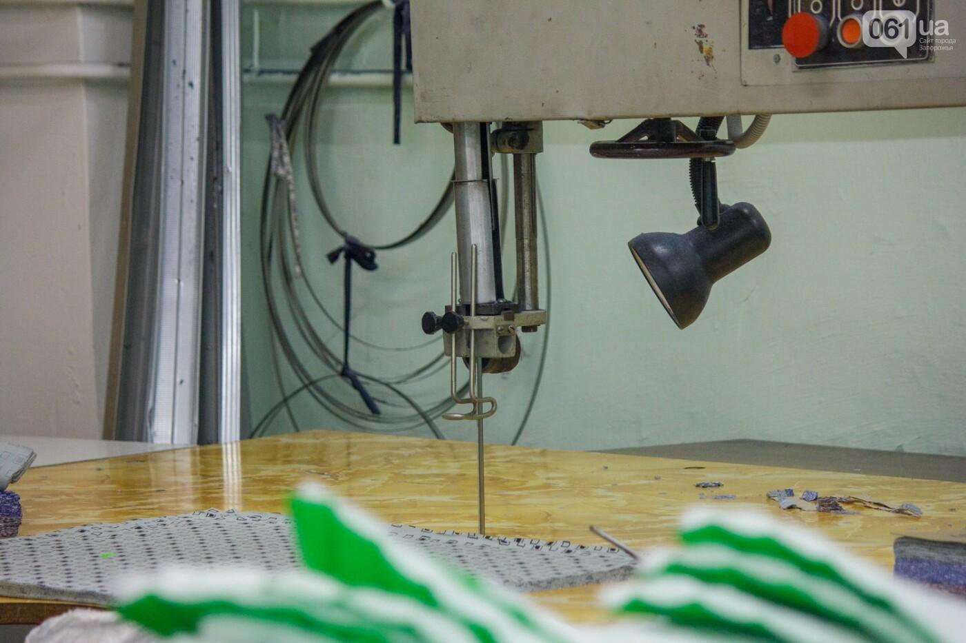 Как в Запорожье шьют мужское белье: экскурсия на трикотажную фабрику, – ФОТОРЕПОРТАЖ, фото-21