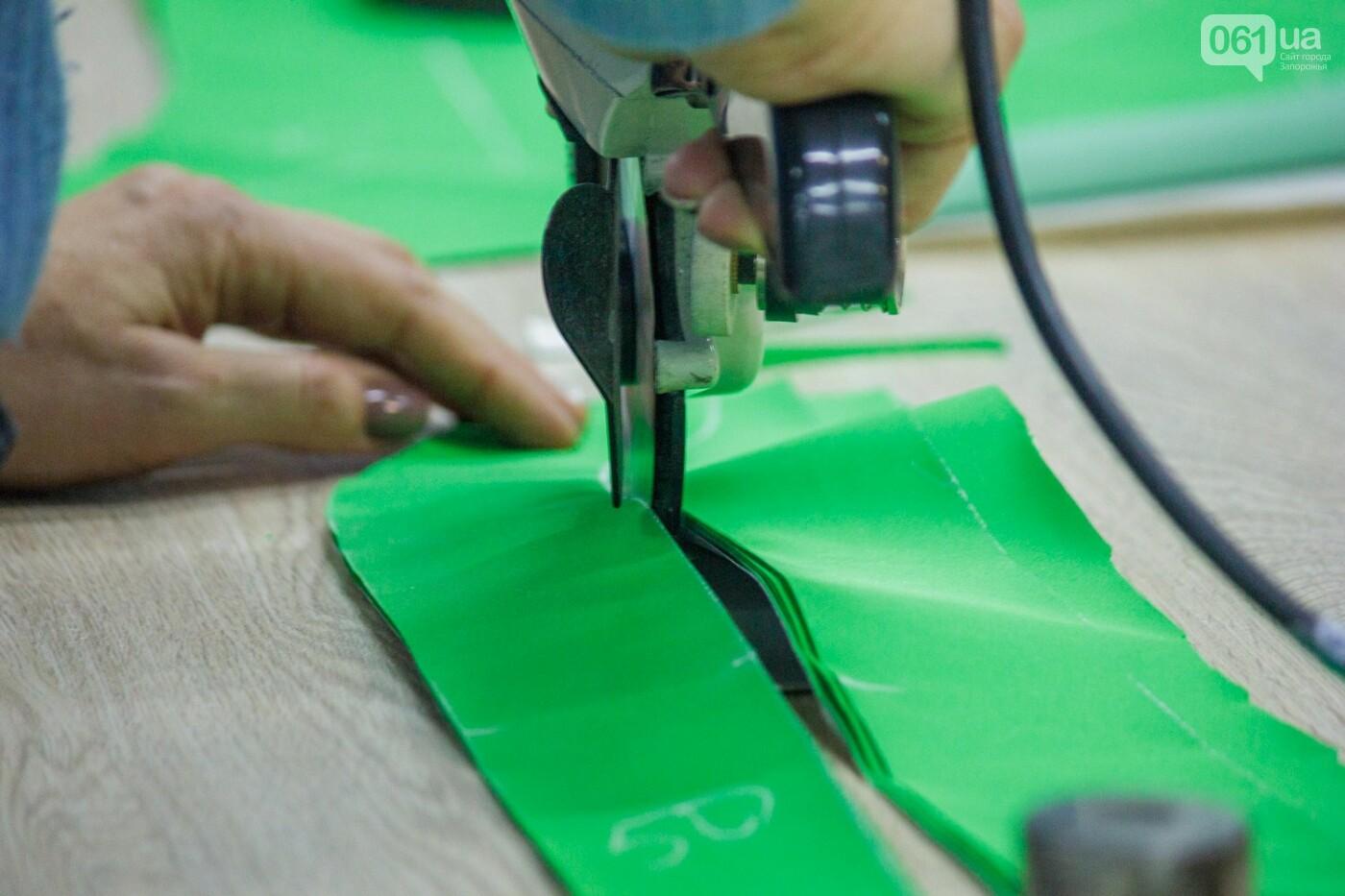Как в Запорожье шьют мужское белье: экскурсия на трикотажную фабрику, – ФОТОРЕПОРТАЖ, фото-11
