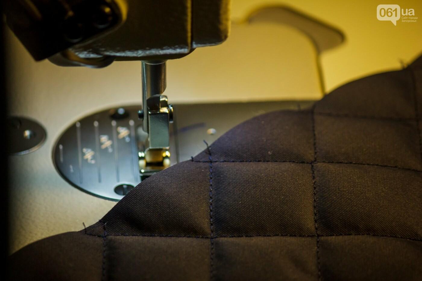 Как в Запорожье шьют мужское белье: экскурсия на трикотажную фабрику, – ФОТОРЕПОРТАЖ, фото-39