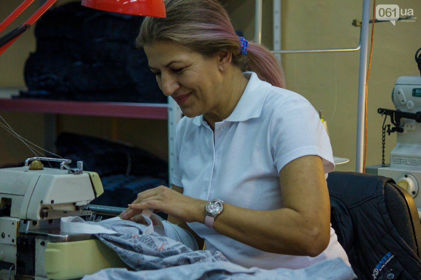 Как в Запорожье шьют мужское белье: экскурсия на трикотажную фабрику, – ФОТОРЕПОРТАЖ, фото-31
