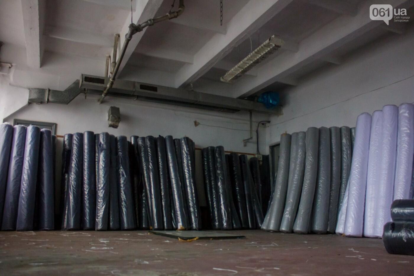 Как в Запорожье шьют мужское белье: экскурсия на трикотажную фабрику, – ФОТОРЕПОРТАЖ, фото-5