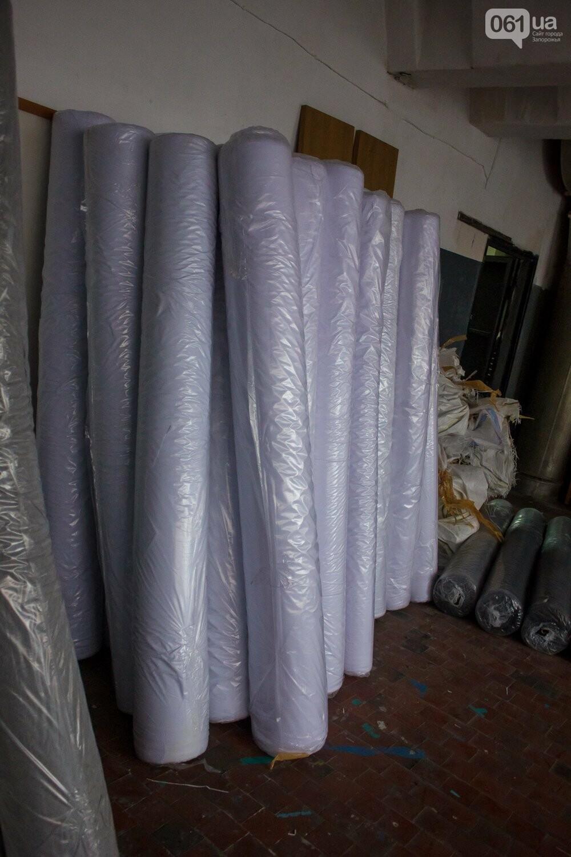 Как в Запорожье шьют мужское белье: экскурсия на трикотажную фабрику, – ФОТОРЕПОРТАЖ, фото-6