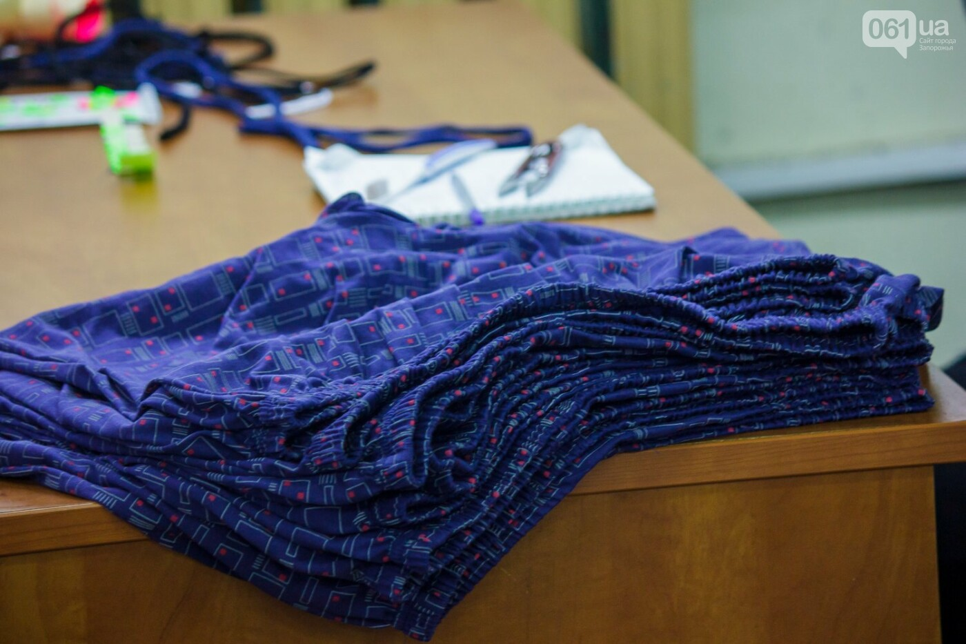 Как в Запорожье шьют мужское белье: экскурсия на трикотажную фабрику, – ФОТОРЕПОРТАЖ, фото-52