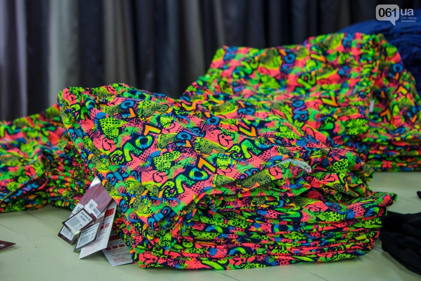 Как в Запорожье шьют мужское белье: экскурсия на трикотажную фабрику, – ФОТОРЕПОРТАЖ, фото-54