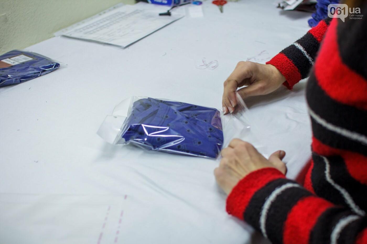 Как в Запорожье шьют мужское белье: экскурсия на трикотажную фабрику, – ФОТОРЕПОРТАЖ, фото-49