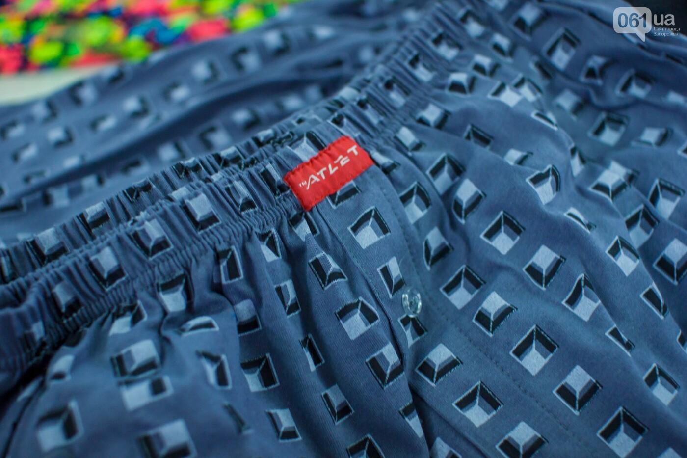 Как в Запорожье шьют мужское белье: экскурсия на трикотажную фабрику, – ФОТОРЕПОРТАЖ, фото-51