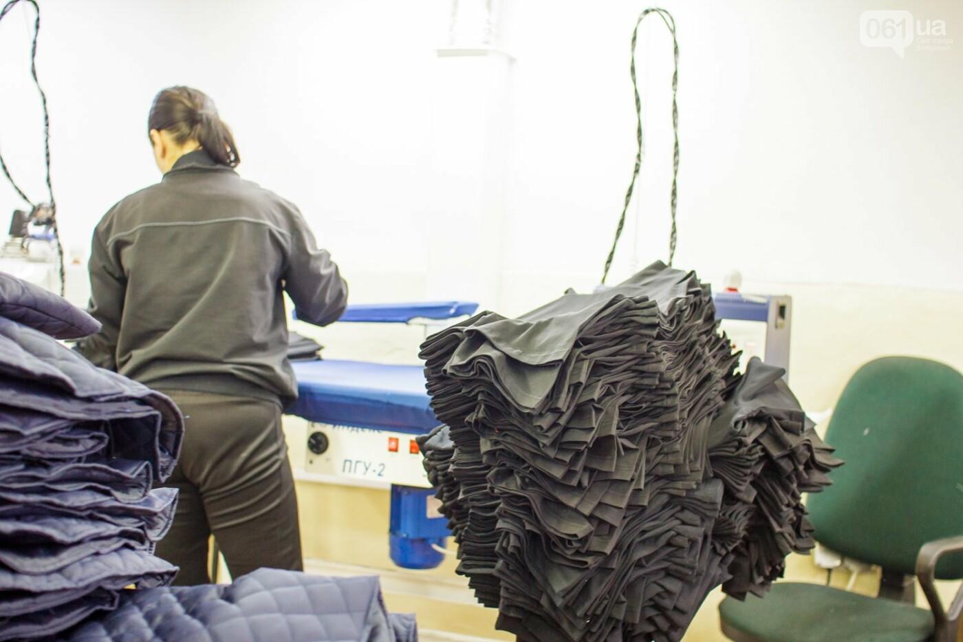 Как в Запорожье шьют мужское белье: экскурсия на трикотажную фабрику, – ФОТОРЕПОРТАЖ, фото-47
