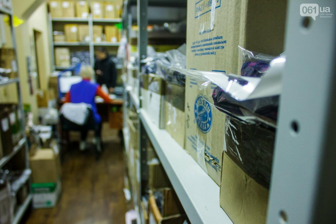 Как в Запорожье шьют мужское белье: экскурсия на трикотажную фабрику, – ФОТОРЕПОРТАЖ, фото-55