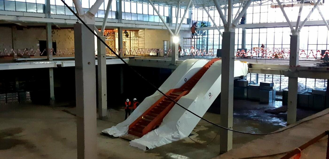 Запорожский аэропорт возьмет кредит на строительство терминала и прогнозирует увеличение пассажиропотока до одного миллиона, — ФОТОРЕПОРТАЖ, фото-23
