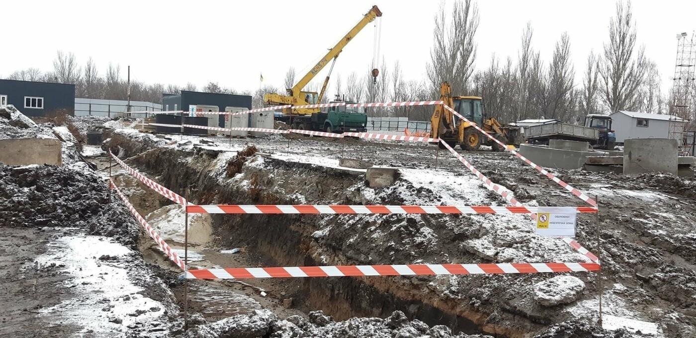 Запорожский аэропорт возьмет кредит на строительство терминала и прогнозирует увеличение пассажиропотока до одного миллиона, — ФОТОРЕПОРТАЖ, фото-4