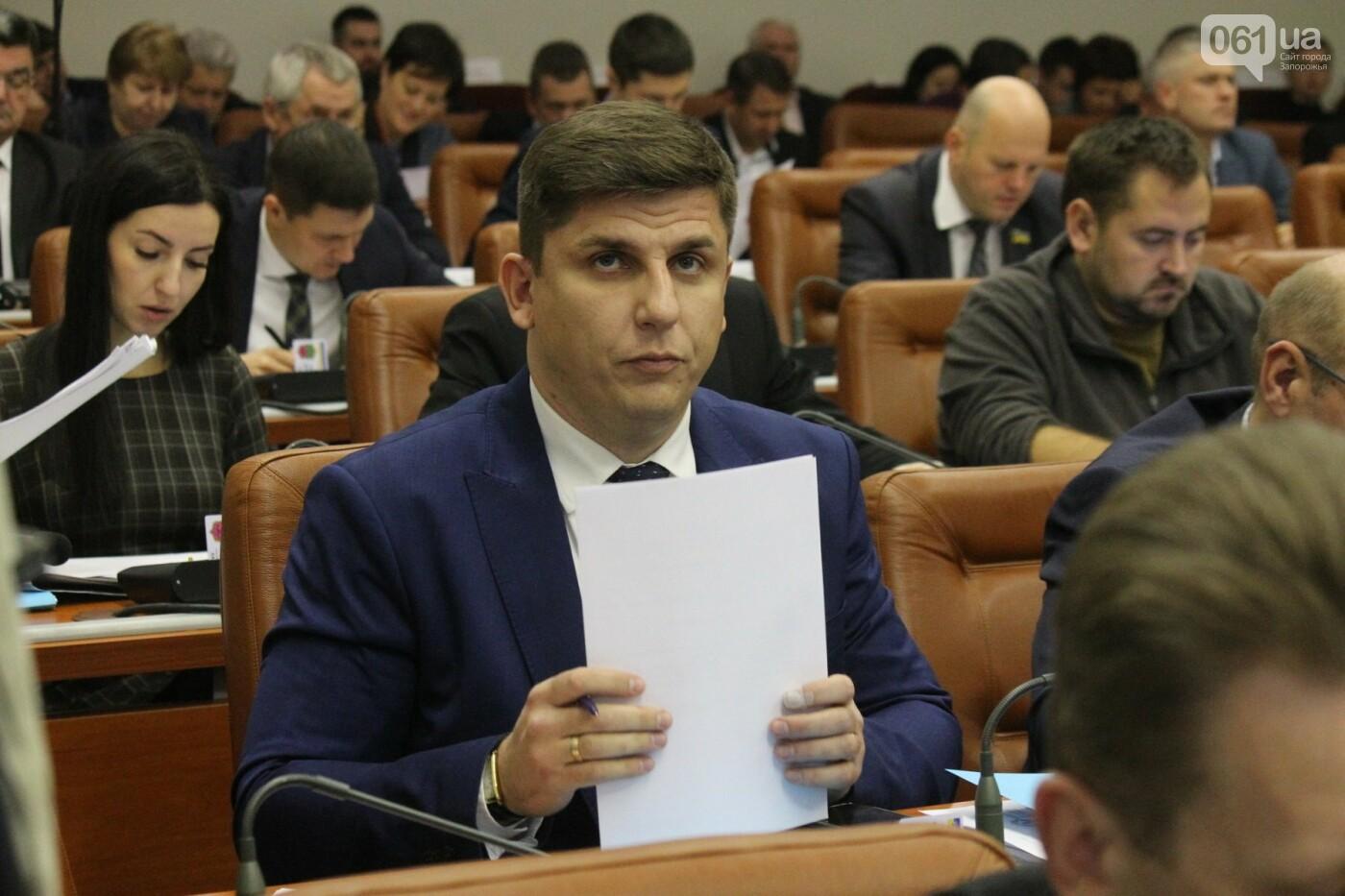 Об инвестициях, ЖКХ и управляющих компаниях: интервью депутата Дмитрия Серого, фото-3