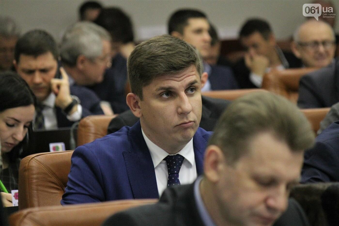 Об инвестициях, ЖКХ и управляющих компаниях: интервью депутата Дмитрия Серого, фото-2