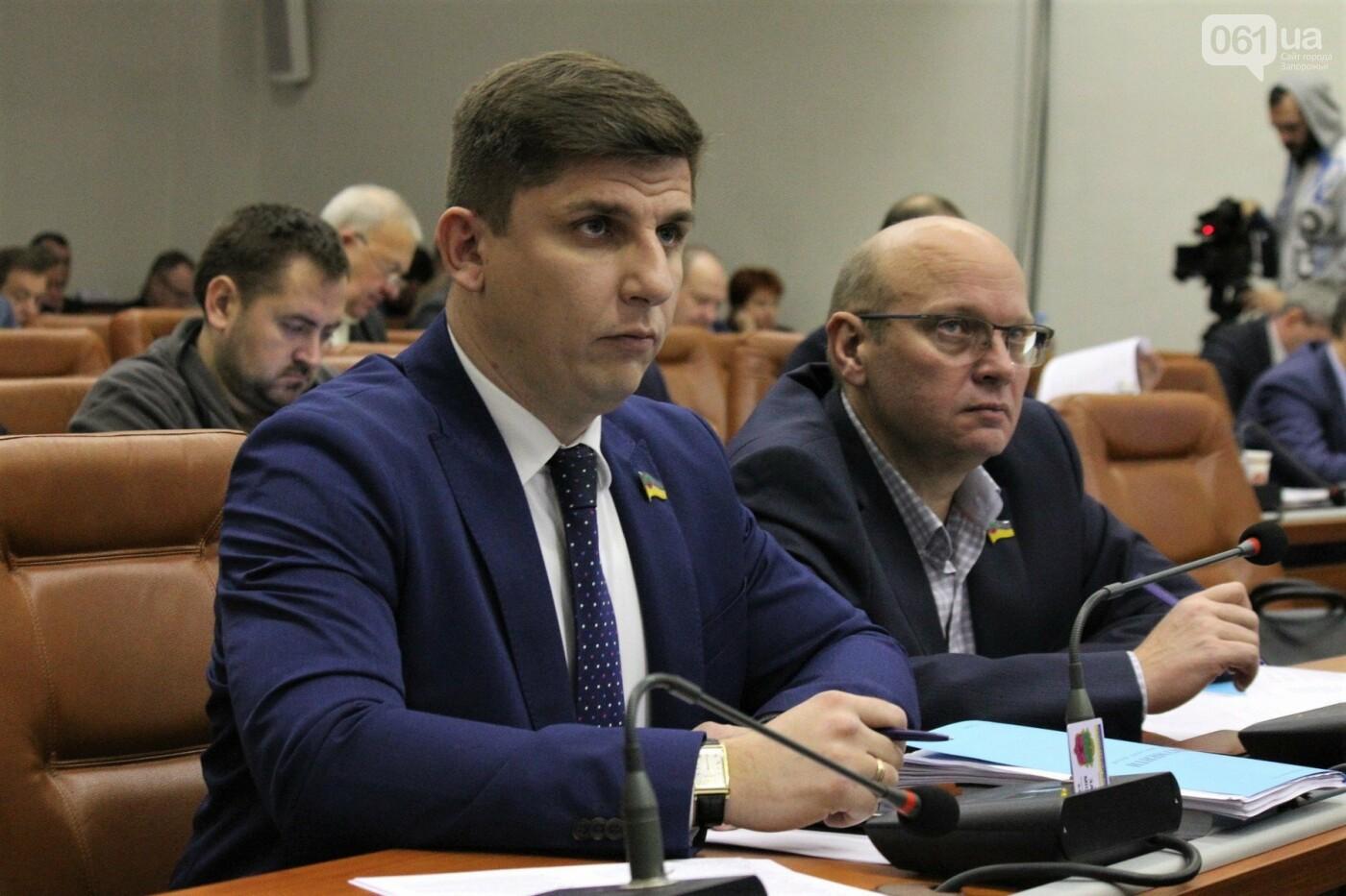 Об инвестициях, ЖКХ и управляющих компаниях: интервью депутата Дмитрия Серого, фото-1